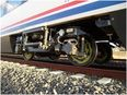 Instrumented Wheelsets for Wheel-Rail Contact Forces Y/Q Measurement
