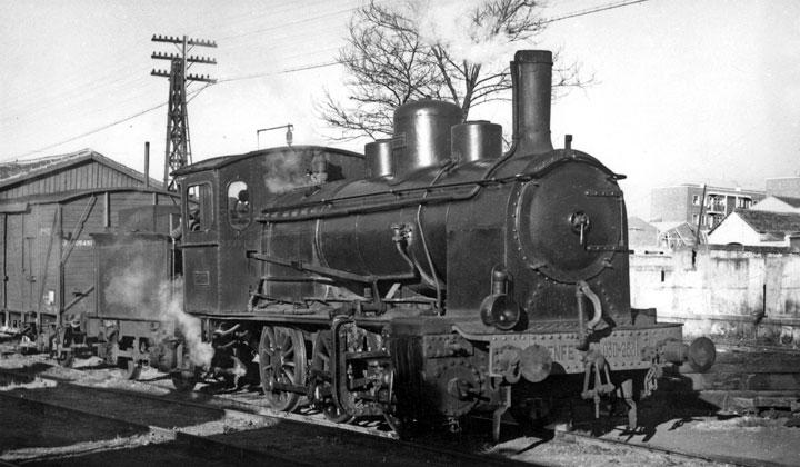 galer237a de im225genes de museos y trenes modelismo