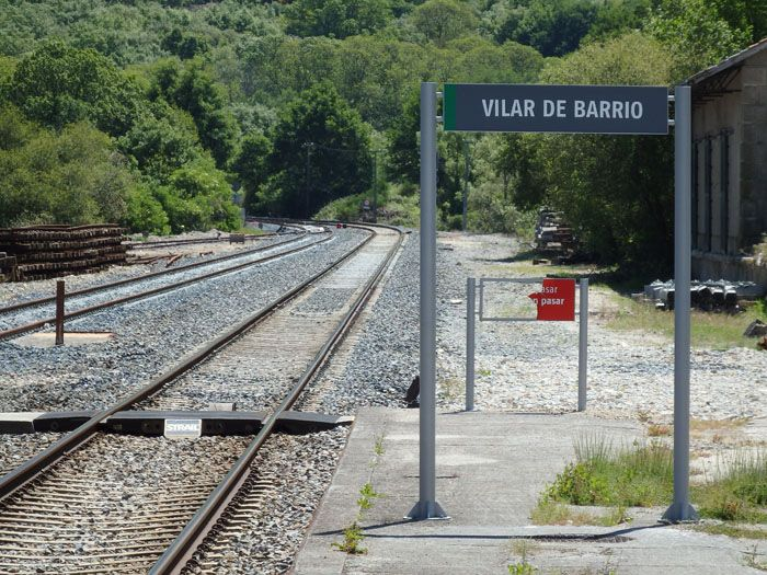 VILAR DO BARRIO